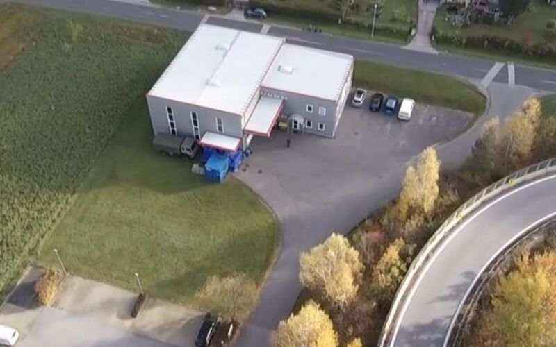 ISAT Industrieservice und Anlagentechnik Halle